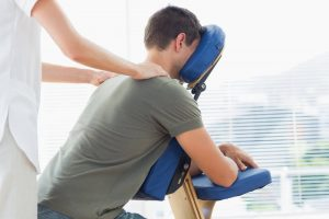 corporate-chair-massage-sisters corporate massage